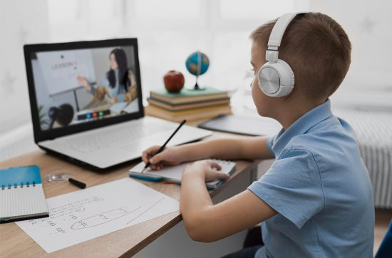 Virtual Learning (K-12): Prosperous opportunity