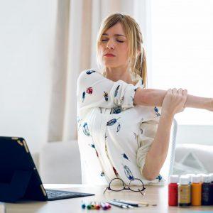 stretch breaks workplace