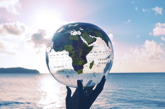 renewable technology desalination